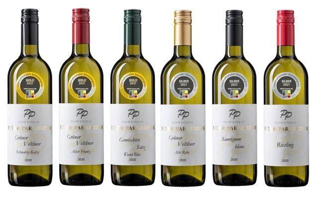 Weinpreis 2021